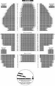 New Amsterdam Seating Chart Broadway New Amsterdam Theatre Seating Chart