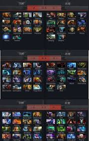 lost in translation dota2