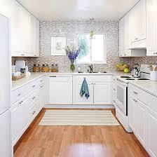 My House. White Appliance KitchenAll ...