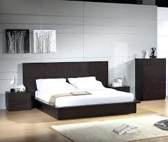 contemporary wood bedroom furniture. Modern Wood Bedroom Furniture Contemporary Platform Bed Sets .