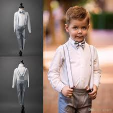 Boys Suits For Weddings Size 2 14 Boy S Formal Suit Formal Party