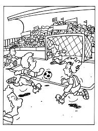 Feyenoord Kleurplaat