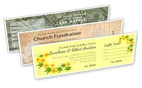Avery Event Tickets How To Make Tickets For A Fundraiser Ticket Template Free