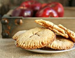 To have an amazing apple pie with amazing apple pie filling recipe givinig. Apple Pie Cookies Tasty Kitchen A Happy Recipe Community
