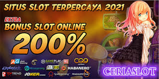 Daftar Situs Judi Slot Online Terbaik Dan Terpercaya – Situs Judi Online  Resmi Dan Terpercaya 24Jam Di Indonesia – CERIASLOT – Profile – Full Press  Coverage Forum
