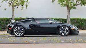 This is the new ebay. 2010 Bugatti Veyron Sang Noir S105 Monterey 2018