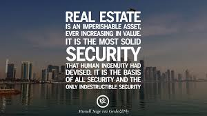 Real Estate Motivational Quotes Best Quotes Collection