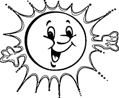 Small Picture Summer Coloring Pages Wecoloringpage