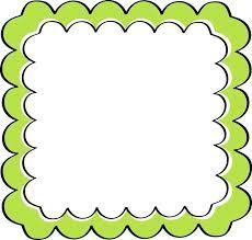 Preschool Page Borders Math Border Preschool Y Clip Art Note Paper And Church Ideas Clipart