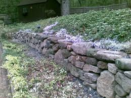 all seasons llc retaining walls srw or natural stone