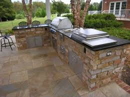 Plans For Outdoor Kitchens Outdoor Kitchen Plans That Cana Amaze You All About Countertop