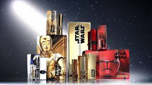 Pat Mcgrath Is Launching A Star Wars Make Up Collection