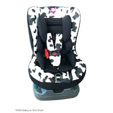 cow print car seat cow car seat my love safety baby car seat series cow grain cow print car seat