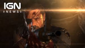 Metal Gear Solid 5 Review Xbox One Ign