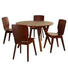dining room table wood. maude 5 piece wood dining set room table 6