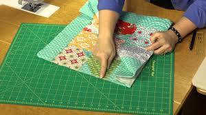 Quilting Quickly: Bow Tie Tote Bag - Easy Sewing Project - YouTube &  Adamdwight.com