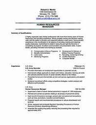 Resume Examples For Military Pointrobertsvacationrentals Com