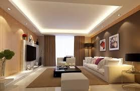 cove ceiling lighting.  Lighting Simple Living Room Lighting Ambient Cove Lighting Inside Cove Ceiling