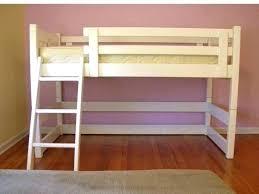 homemade loft bed plans low loft bed plans low bunk bed plans ideas to divide a
