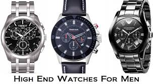 6 most popular high end watches for urban youth best travel high end watches for men