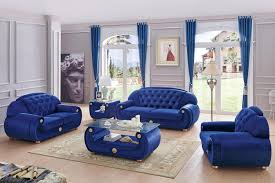 fabric sofas blue. Contemporary Blue Open In New Windowesgizab And Fabric Sofas Blue F