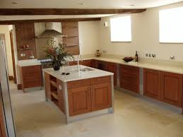 Stained Concrete Kitchen Floor Best Flooring For Concrete Slab House All About Flooring Designs