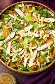 panera asian chicken salad. Beautiful Asian For Panera Asian Chicken Salad Little Spice Jar