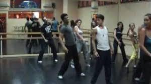Escuela de Danza Internacional - Susana Ariza - YouTube