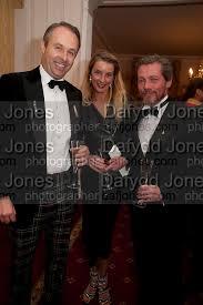 CHARLIE WILLIS; JULIETTE SMITH; CAPT QUENTIN SMITH   Dafydd Jones