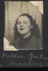 Nellie Mae Porter Kennedy (1923-1999) - Find A Grave Memorial