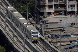 photo essay metro excites mumbai real time wsj indranil mukherjee agence presse getty images