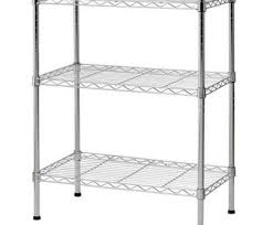 white wire rack shelving top narrow wire storage shelves short wire shelving free standing wire shelving