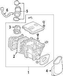 2004 buick rendezvous parts gm parts department buy genuine gm 1