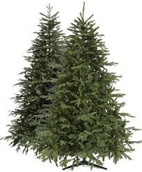 Natural / PE Artificial Christmas Trees