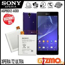 SONY XPERIA T2 Ultra, Model AGPB012 ...