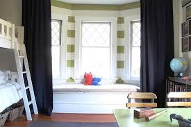 ... bay-window-curtains-bedroom-ideas ...