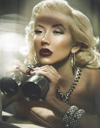 old hollywood glamour winwaynegossthecollection