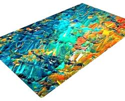 yellow kitchen rugs awesome turquoise and orange area rug in teal attractive excellent throughout intended for yellow kitchen rugs