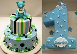 One Year Birthday Cake Ideas For A Baby Legitng
