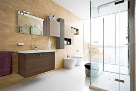 Image Gallery of Magnificent Simple Modern Bathroom 50 Modern Bathrooms