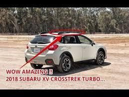 2018 subaru crosstrek turbo. unique subaru 2018 subaru xv crosstrek turbo to subaru crosstrek turbo k