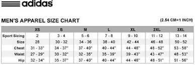 Adidas Men S Size Chart Pants Mens Adidas Tiro 17 Three Quarter 3 4 Climacool Soccer Blk