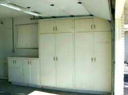 garage cabinet design plans. Contemporary Cabinet Build Your Own Garage Cabinets With Sliding Doors  Cabinet   On Garage Cabinet Design Plans