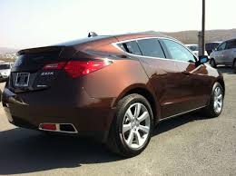 2010 Acura ZDX For Sale, 3700cc., Gasoline, Automatic For Sale