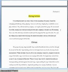 how to write a fictional narrative essay examples of good narrative essays this file contains a realistic fiction checklist that students can use