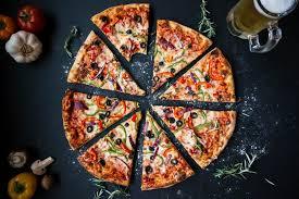 Pizza on yksi maailman suosituimmista ruoista - masterpizza.fi