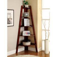 Pierview Corner Unit Bookcase