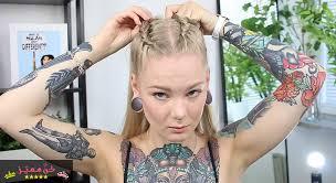 احدث تسريحات الشعر الطويل 2018 Latest Long Hairstyles 2018