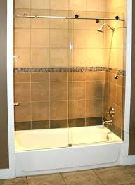 sterling shower enclosures bathtub door installation shower enclosures sterling bathtub door installation sterling shower door installation