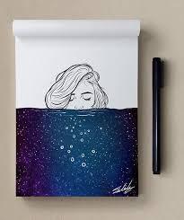 painting on paper ideas best 25 deep drawing ideas on deep paintings dream